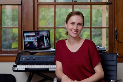 Online and Skype Piano Lessons