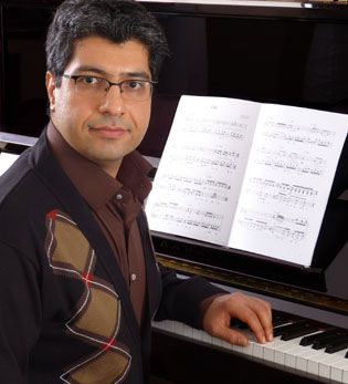 Sydney North Shore Piano Teacher
