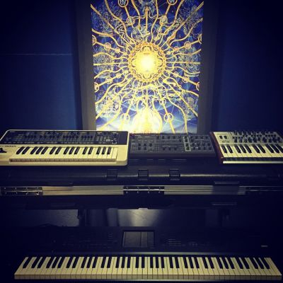 Synth collection