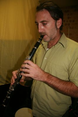 Wayne Rigby - Fun Clarinet Teacher