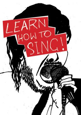 learn how to sing screamo