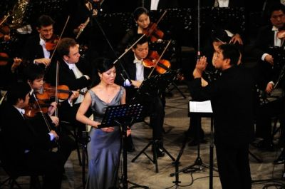 Macau International music festival